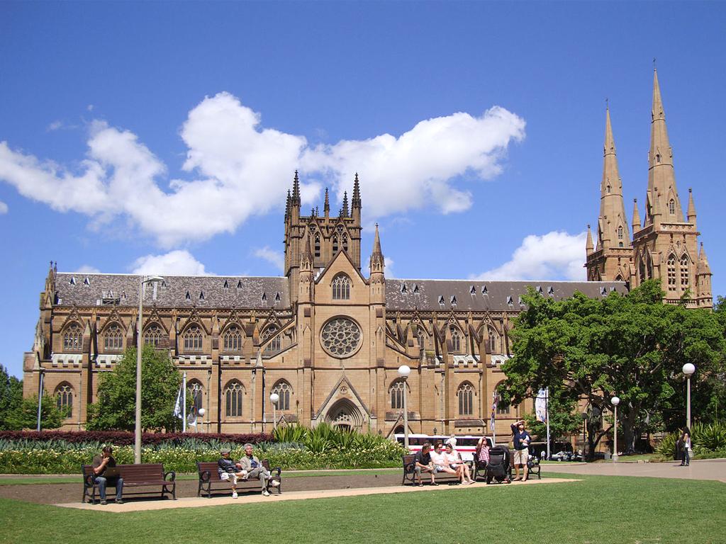 MELBOURNE – CITY TOUR
