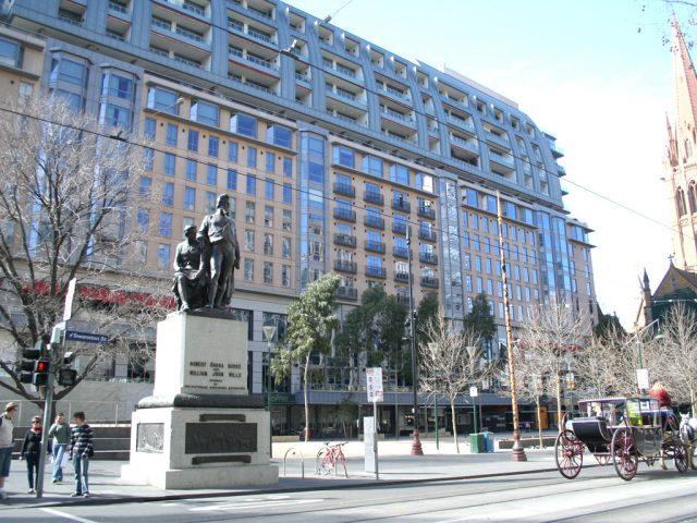 Melbourne - Úc