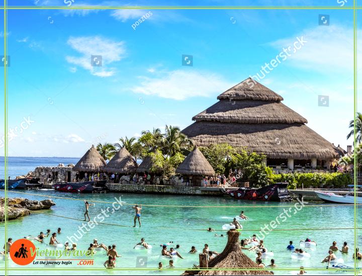 du lịch mỹ caribe vietmytravel